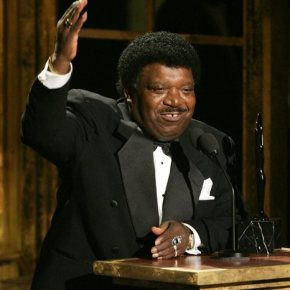 """When a Man Loves a Woman"" singer Percy Sledge dies at age 74"