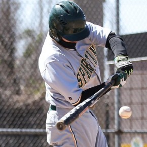 Spartans Sweep 4th Straight Series, Extend Win Streak to 12Straight