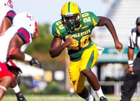 Defense Edges Offense 39-31 in Green & Gold SpringGame