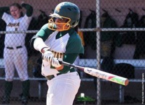 Towson takes 2 from NSU in softballTwinbill