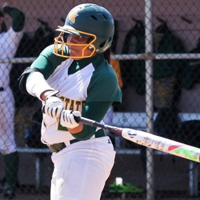 Towson takes 2 from NSU in softball Twinbill