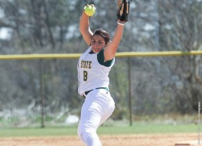 Spartans host UMES for Easter weekendseries