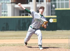 Spartans clinch tie for MEAC North Title, No. 1 Seed in MEAC Tourney with 5-4 win overUMES