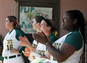 NSU-Hampton softball game to be broadcast onESPNU