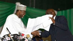 Nigerian civic groups suggest rigging inelection