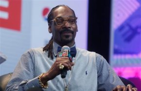 Texas Trooper Cited for Snoop Dogg Photo at AustinFestival