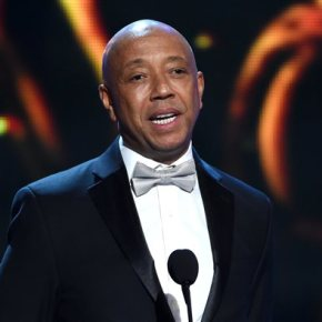 Russell Simmons Plans For a Hip-Hop Musical 'TheScenario'