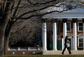 Columbia Journalism School will release report on Rolling Stone's UVa. rape storySunday