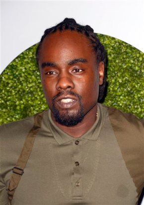 Duo of Rapper Wale and Actor-Comedian Jerry Seinfeld album lands at No.1