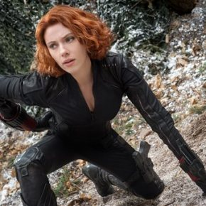 Film Review-Avengers: Age ofUltron