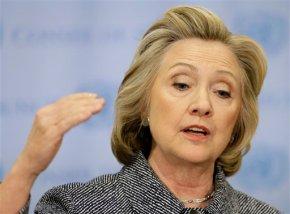 Clinton email dustup latest in 'delete, erase' era ofgov't