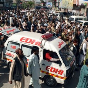 After Pakistan bus attack, worry an insurgency growingworse