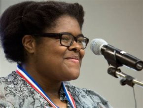 Portsmouth teen earns dual high school, college degrees
