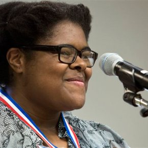 Portsmouth teen earns dual high school, collegedegrees
