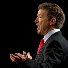 Rand Paul threatens filibuster to block anti-terrorismact