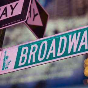 Broadway's box office and attendance figures hitrecords