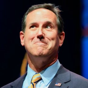 Where they stand: Rick Santorum on key campaign issues