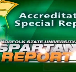 Accreditation Special Report