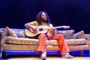Bob Marley musical tries to help heal an uneasyBaltimore