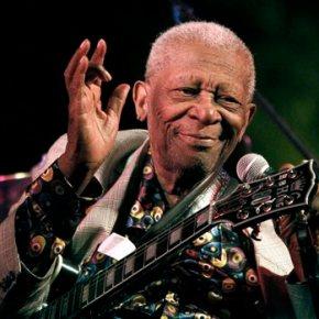 B.B. King Homecoming festival honors memory of blueslegend