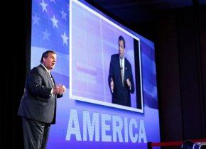 Bush, Christie rise in defense of PatriotAct