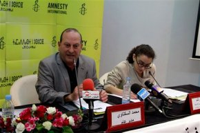 Amnesty International warns over torture practice in Morocco