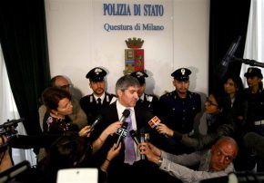 Man arrested in Italy for Tunisia Bardo attack wasmigrant