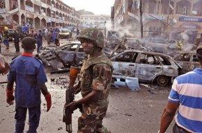 UN says alarming spike in female suicide bombings inNigeria