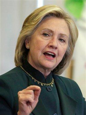 Clinton's Benghazi emails show correspondence withadviser