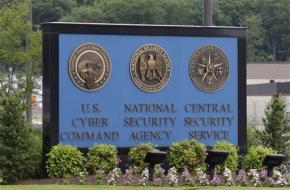 U.S. NSA Surveillance