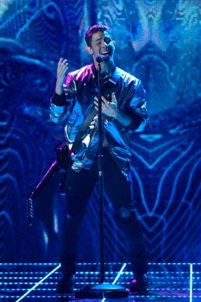 Nick Jonas on hit singles, JoBros, Timberlake,acting