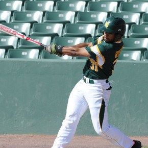 Rosario named to MEAC baseball All-Tournament Team