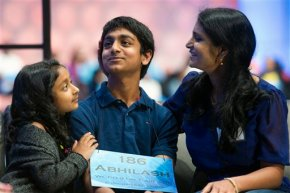 Familiar faces among top 49 in National Spelling Beesemis