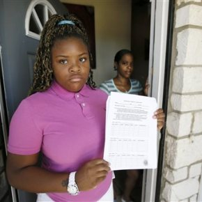 Texas turns away from criminal truancy courts for students