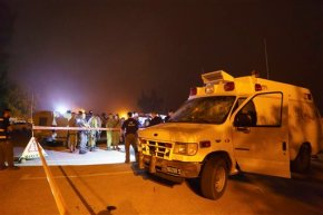 Druze anger sparks deadly attack on Israeli ambulance
