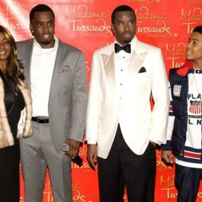Music mogul Diddy's rep: He was defendinghimself