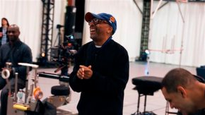 Spike Lee talks drafting story for 'NBA 2K16′ videogame