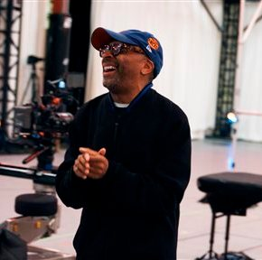Spike Lee talks drafting story for 'NBA 2K16' video game