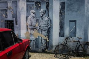 Hemingway's Havana home to get $900,000 in US improvements