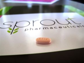 FDA panel backs female libido pill, under safetyconditions