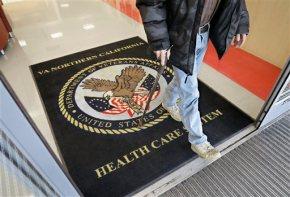 Senate approves new Veterans Affairs health carechief