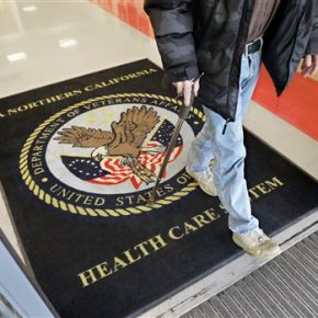 Senate approves new Veterans Affairs health care chief