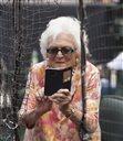 Barbara Bush celebrates 90th birthday by promotingliterac