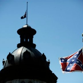 GOP candidates embrace SC gov's call on Confederate flag
