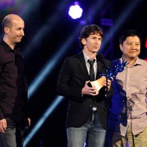 Bethesda kicks off E3 with 'Doom,' 'Fallout4'