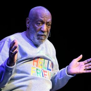 Filmmaker drawing attention to 2011 Cosby rapecomments
