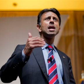 Louisiana Gov. Jindal declares 2016 GOP candidacy