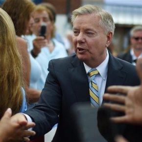 Capitol Hill Buzz: GOP Sen. Graham offers abortionbill