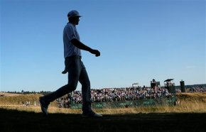 Spieth wins a stunner at Chambers Bay for US Open title