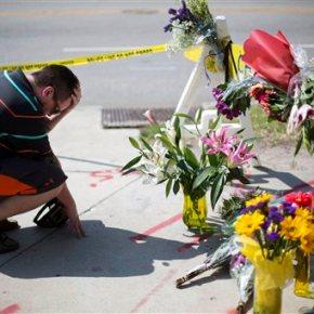White man arrested in killing of 9 in historic blackchurch